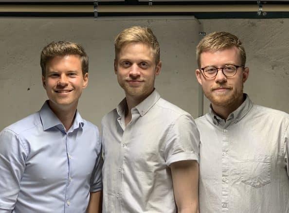 Relion founder team