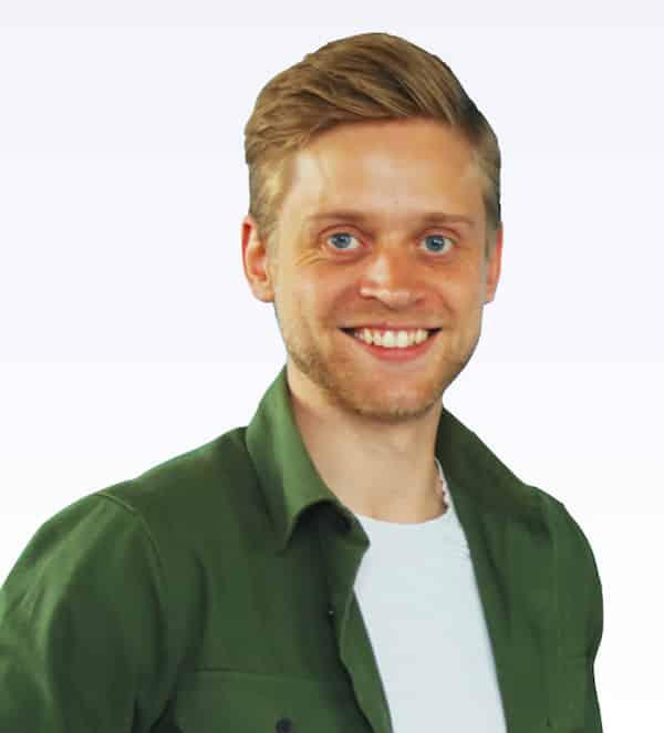 Kristian Emil Larsen