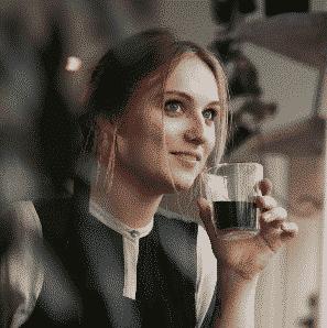 Maria Olsen fra Bryg i Vejle