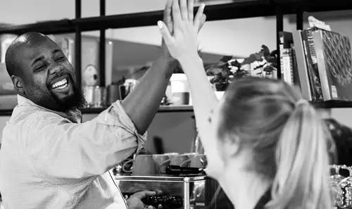 De 5 sprog for anerkendelse på arbejdspladsen