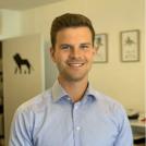 Jimmy Sørensen hjælper med priser og medllemskaber