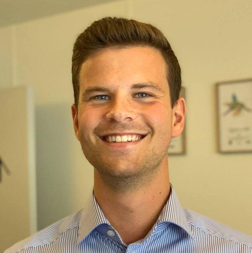 Jimmy Engelbrecht Sørensen Profilbillede