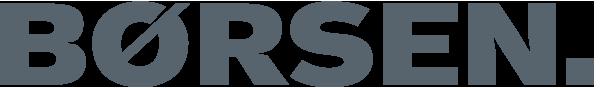 BORSEN logo