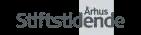 Arhus stiftstidende logo