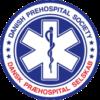 Præhospitalet region midt logo