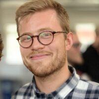 Rasmus Skovdal stifter af vagtplansystemet fra Relion