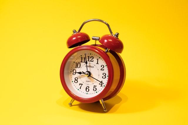 Stop med at spilde tiden med manuelt arbejde